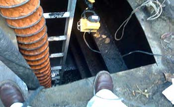 OSHA confined spaces
